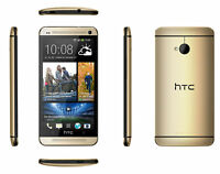 HTC One M7 4G LTE WIFI GPS 4.7 Inch 2GB RAM Quad-Core Unlocked Smartphone - 32GB