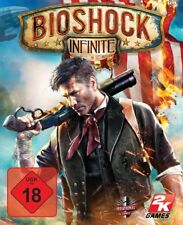 BioShock: Infinite (PC, Nur der Steam Key Download Code) Keine DVD, Steam Only