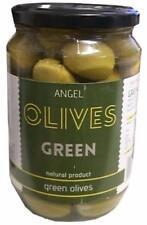Angel Green Olives 700g