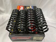 "(CLOSEOUT) EIBACH PROKIT LOWERING SPRINGS FOR 94-95 W202 C280 C36 (1.3""/1.0"")"