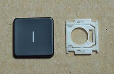 "New replacement letter I Key with Type B clip, Macbook Pro Unibody  13"" 15"" 17"""