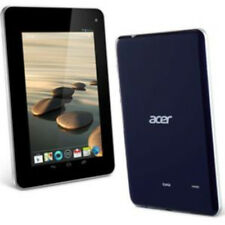 "Acer ICONIA B1-710-83171G00nb 8 GB Blue 7"" Android Tablet"