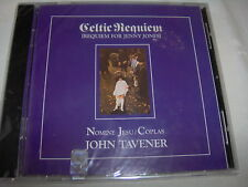 Celtic Requiem by Sir (Composer) John Tavener NEW CD