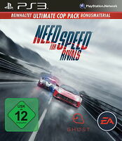 Need For Speed: Rivals -- Limited Edition | Playstation 3 | PS3 | gebraucht