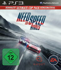 Need For Speed: Rivals -- Limited Edition (Sony PlayStation 3,   NEU & OVP