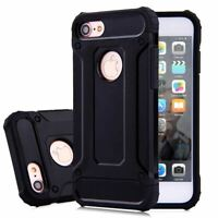 For iPhone SE 2020 Case Shockproof Cover Hard Back Phone Heavy Duty Protective
