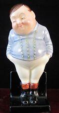 """Royal Doulton Mini Figurine """"Fat Boy"""" M44 - Ew"""