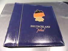 Plus Album Ringbinder der Deutschen Post  (S2)