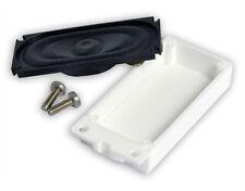 TCS WOW! Speaker INT-SH1 Speaker Housing & Speaker  Kit #1702 Bob The Train Guy