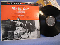 West Side Story, Soundtrack, Columbia Records OS 2001, Stage & Screen, Musical
