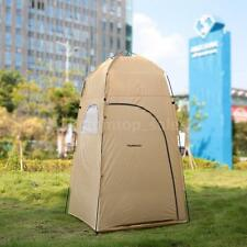 TOMSHOO Pop Up Dressing Changing Room Toilet Shower Camping Hiking Tent New R9C4