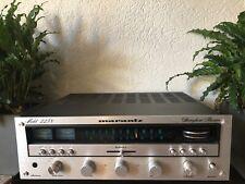 MARANTZ 2238 STEREO AM/FM RECEIVER.