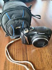 Canon Power Shot SC1301S Digitial Camera, 12.1 mega pixel