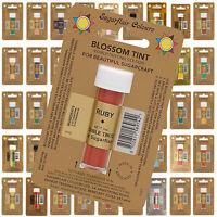 Sugarflair Blossom Edible Petal Dusts Food Colour Powder- Sugarcraft Cake Tints