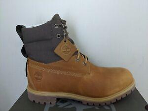Timberland Men's 6-Inch Treadlight Waterproof   Boots NIB