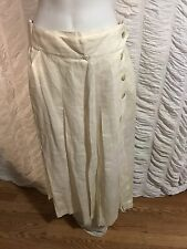 Paul Costelloe woman skirt size M made in Ireland