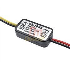 GS-100A Brake Stop Light Strobe Car LED Flash Flashing Controller Box Module