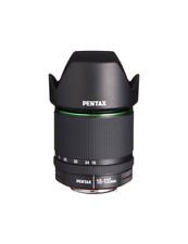 Pentax Ricoh 18-135mm F/3.5-5.6 Ed Al (si) Dc Wr Lente de Zoom Negro : Caja