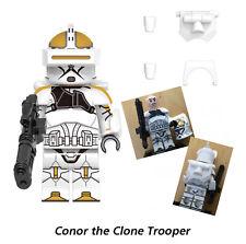 STAR WARS MINIFIGURE CONOR THE CLONE  TROOPER CUSTOM NEW04/2021