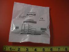 Inprox X18PS3P3SK1 Proximity Sensor Switch Inductive 10-30vdc 4-Pin Nib New