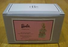 BARBIE SUGAR PLUM FAIRY  BALLET PHB HINGED BOX NEW