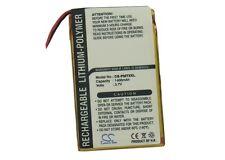3.7V battery for Palm Tungsten TX Li-Polymer NEW