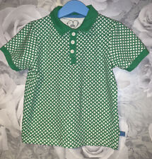 Boys Age 4-5 Years - Little Bird Polo Shirt Top