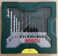 Los protectores de elección Bosch DIY15Bit Taladro Madera Metal masonary 2607019675 3165140465274#