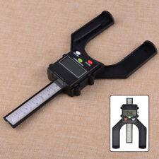 Digital Depth Gauge Indicator Horizontal Vertical Self Standing Magnet Feet 80mm