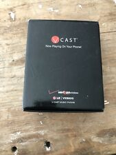 LG VX8600 - Black (Verizon) V Cast Music Cellular Phone