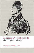 George Grossmith, By George Grossmith - Diary of a Nobody (2014-02-19) [Paperbac