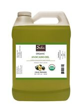 7 LBS PURE 100% ORGANIC UNREFINED AVOCADO OIL COLD PRESSED