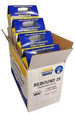 BULK LOT! 1 CASE 4 KITS Smooth-On Rebound 25 Self Thickening Brush-on Silicone
