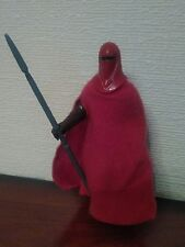 Vintage Star Wars Empereur Garde Royale ☆ COO le retour du Jedi