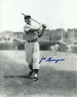 Jim Greengrass 1955 1956 Philadelphia Phillies Autographed Signed 8x10 Photo COA
