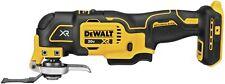 DEWALT 20V MAX XR Oscillating Multi-Tool, Variable Speed DCS356B New