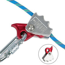 US Mountaineering Tree Arborist Rock Climbing Rope Grab Protecta Safety Gear