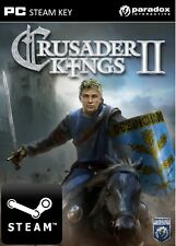 Crusader Kings II (2) - PC/Mac/Linux - Steam - Quick Delivery