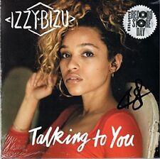 "Izzy Bizu - Talking To You [New 7"" Vinyl] Canada - Import"