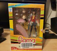 Figma Max Factory 144 Amagi Yukiko Persona 4 The Animation Figure Authentic USA