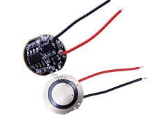 3pcs DC3.2V ~ 4.2V Dimmbar Treiber für XR-E P4 Q5 3W CREE LED Flash Light Torch