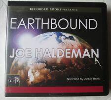 Earthbound (Marsbound) by Joe Haldeman (CD, Unabridged, 2011) Recorded Books