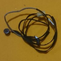 MICROFONO + CABLE PACKARD BELL EASYNOTE TK85 PEW91 microphone CY100005Y00