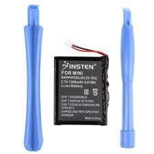 NEUF 1300mAh Batterie Rechange+tournevis Pour IPOD MINI 4Go 6Go