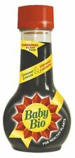Baby Bio jardinage original HousePlant Aliments Nourriture Plante Fertilisant li...