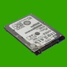 "Festplatte Hitachi HTS543216A7A384  160 GB SATA2 3.0 GB  6,4 cm (2,5"") Notebook"