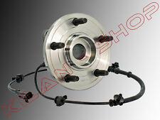 Radnabe Radlager vorne incl. ABS-Sensor Chevrolet Blazer S10 4WD 1997-2005