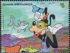 Granada-Granadinas 1059 (completa edición) nuevo con goma original 1988 60 años