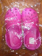 crocs sabot enfants pointure 32 plage neuf chausson