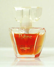 MINIATURE ~ LANCOME POEME EAU DE PARFUM NATURAL SPRAY 0.25 Fl oz - Collectible